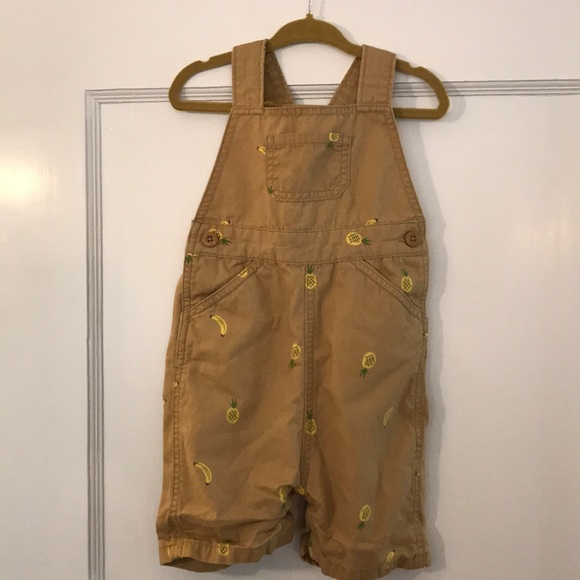 Hanna Andersson Other - Hanna Andersson Overalls, Size 85